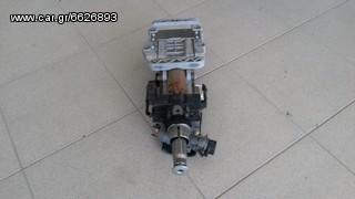 Κολώνα τιμονιού AUDI TT QUATTRO 99-06