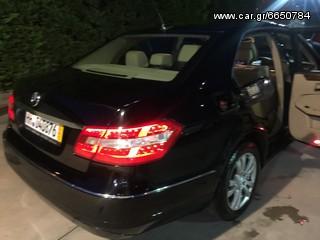 Mercedes-Benz '11 E220 CDI AUTOMATIC