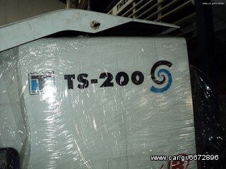 Thermoking '03 THERMOKING TS 200