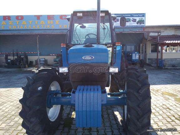 Ford '97 8340