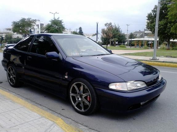 Hyundai S-Coupe 1989 - 1995 //  ΔΟΧΕΙΟ ΝΕΡΟΥ ΥΑΛΟΚΑΘΑΡΙΣΤΗΡΩΝ  \\ Γ Ν Η Σ Ι Α-ΚΑΛΟΜΕΤΑΧΕΙΡΙΣΜΕΝΑ-ΑΝΤΑΛΛΑΚΤΙΚΑ