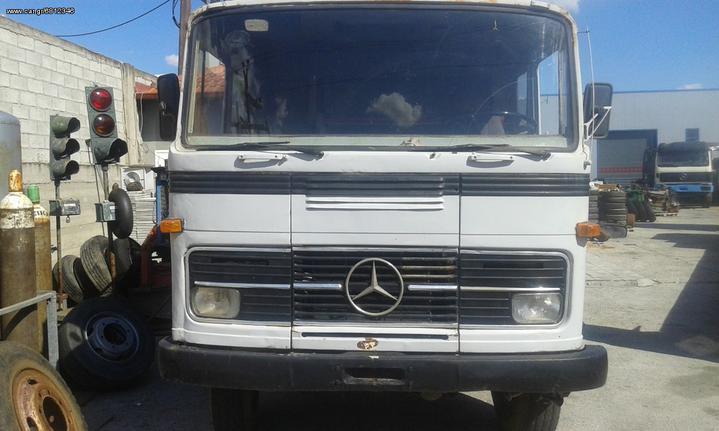 Mercedes-Benz '77