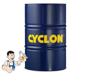 ΜΟΝΟ ΣΤΟ ΛΑΜΠΡΟ!!!! Cyclon MAGMA X 100 10w/40 βαρέλι 208L , 370€ + φπα!