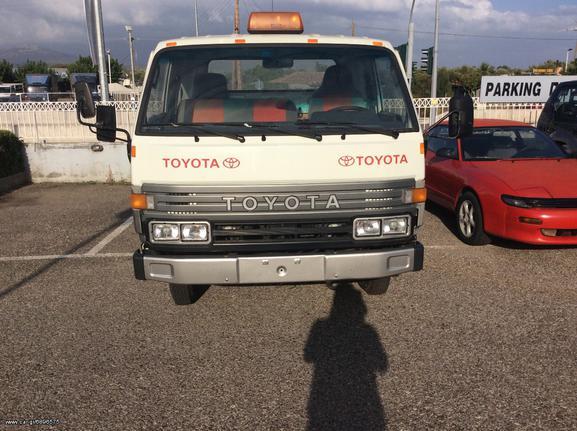 Toyota Dyna '00