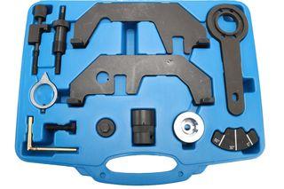 Κιτ χρονισμού κινητήρα BMW N62 / N73. SATRA TOOLS