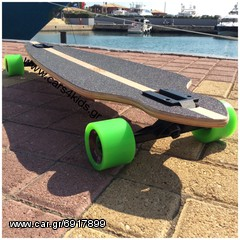 Hudora '21 Longboard