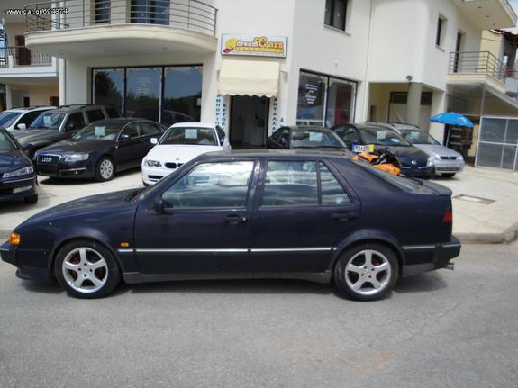 Saab 9000 '94