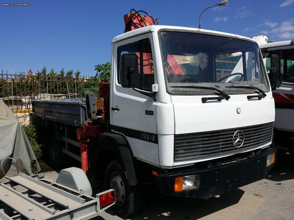 Mercedes-Benz '97