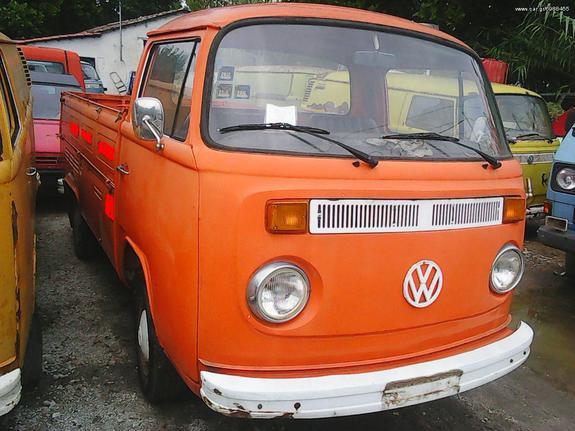 Volkswagen T2 '78