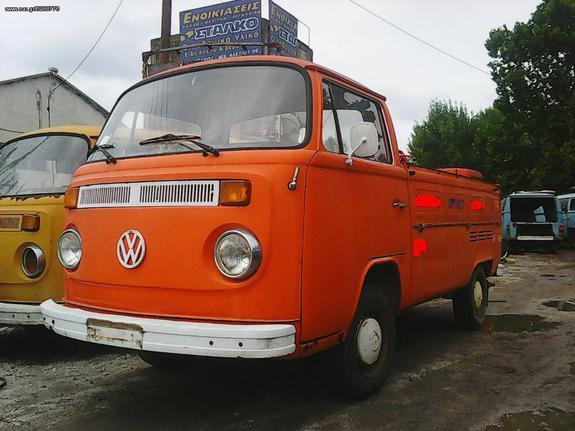 Volkswagen '78 t2