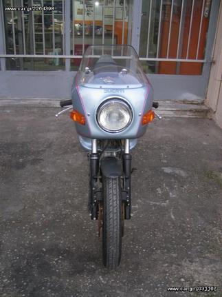 Ducati '79 desmo 500