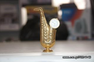 Διακοσμητικό ρολόι σιδερένιο