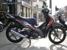 Honda Supra 125 X '21-thumb-4