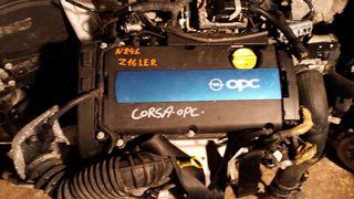 ΑΝΤΑΛΛΑΚΤΙΚΑ OPEL CORSA OPC '06-'14 ΚΙΝΗΤΗΡΕΣ Z16LER ΜΟΤΕΡ INTERCOOLER TURBO ΤΟΥΡΜΠΙΝΕΣ Z10XEP Z12XER Z13XER Z14XER Z12XEP Z14XEP Z16XEP Z16LR Z13DTE Z13DTC A14XER