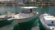 Σκάφος βάρκα/λεμβολόγιο '05 SHAMROCK 22 WARRIOR ΑΞΟΝΙΚΟ-thumb-4