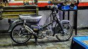 Honda Z 50 '10 MONKEY Z-50 BOBOS-thumb-100
