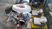 Honda Z 50 '10 MONKEY Z-50 BOBOS-thumb-117