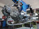 Honda Z 50 '10 MONKEY Z-50 BOBOS-thumb-88