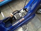 Honda Z 50 '10 MONKEY Z-50 BOBOS-thumb-97