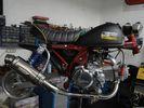 Honda Z 50 '10 MONKEY Z-50 BOBOS-thumb-0