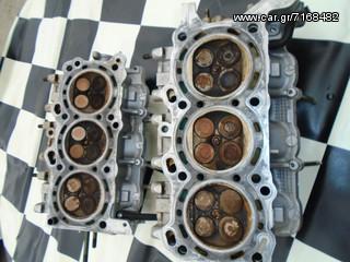 GRAND VITARA 2.7 4X4 V6 (H27A)