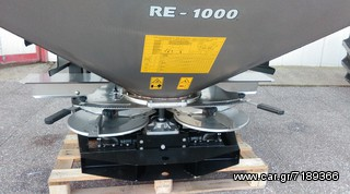 Koutsikos '16 COSMO 1000 RE 1000
