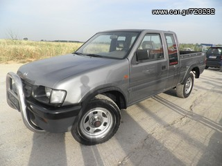 Opel Campo '00 CAMPO 4X4 1.5 καμπινα ΠΡΟΣΦΟΡΑ