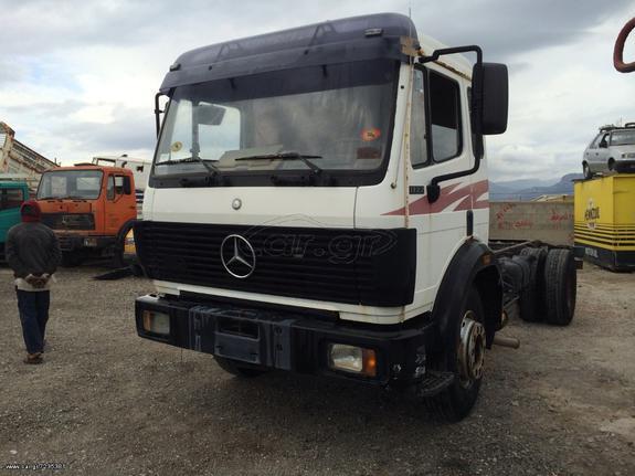 Mercedes-Benz '93 αγοραζω φορτηγα παντοσ τυπου