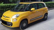 Fiat 500L '13 ***DIESEL-PANORAMA***-thumb-2