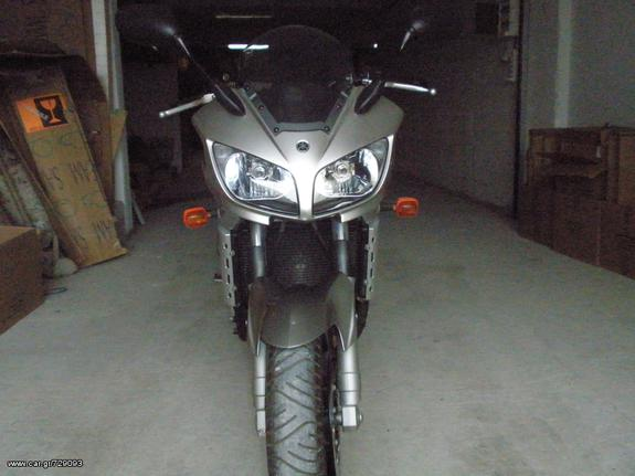 Yamaha FZS 1000 Fazer '05 FZS 1000 Fazer