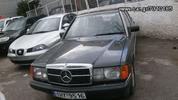 Mercedes-Benz 190 '91 ELEGANCE-thumb-1
