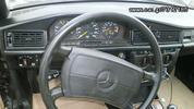 Mercedes-Benz 190 '91 ELEGANCE-thumb-3