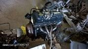 Kινητηρας Mini Cooper One 1600 Κυβικα W10B16AΒ-thumb-0