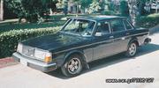 Volvo 244 '78 DL αντικα-thumb-1