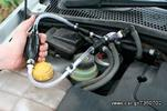 Αντλία πλήρωσης diesel στο σύστημα καυσίμου. BGS Γερμανίας-thumb-1