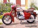 Jawa '80 350 type 634-638-640 K.A.-thumb-3