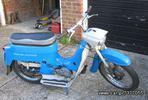 Jawa '80 350 type 634-638-640 K.A.-thumb-7