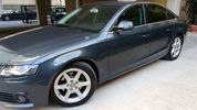 Audi A4 '09 1.8 TURBO TFSI 160 HP ABITION-thumb-1