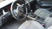 Audi A4 '09 1.8 TURBO TFSI 160 HP ABITION-thumb-9