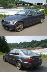 BMW - 3 E46 COUPE 04/03-