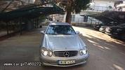 Mercedes-Benz CLK 200 '03 BrabusK4 AVANTGARDE FULL EXTRA-thumb-2