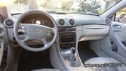 Mercedes-Benz CLK 200 '03 BrabusK4 AVANTGARDE FULL EXTRA-thumb-6