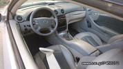 Mercedes-Benz CLK 200 '03 BrabusK4 AVANTGARDE FULL EXTRA-thumb-8