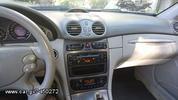 Mercedes-Benz CLK 200 '03 BrabusK4 AVANTGARDE FULL EXTRA-thumb-13