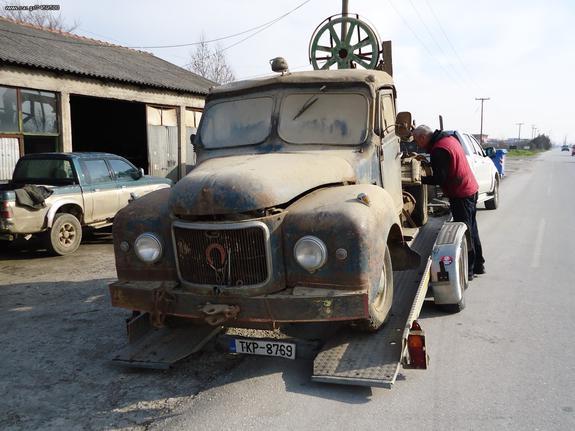 Chevrolet '51