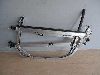 Πλαίσιο πόρτας αριστερό Smart ForTwo 450 98-07