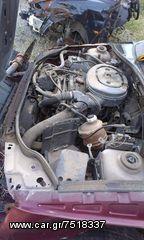 2 ΜΟΤΕΡ RENAULT CLIO 1200cc 8v KAI 1400cc 8v  95'