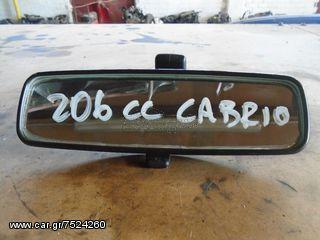 PEUGEOT 206 cc ( CAMBRIO )