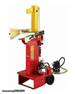 Μηχάνημα μηχανήματα επεξεργασίας-κοπής ξύλων '19 ZANON SLE 8
