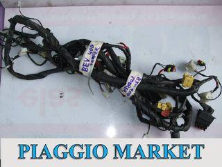 Καλωδιωση Piaggio Bev 400 TOURER.----PIAGGIO MARKET. ΚΑΙΝΟΥΡΙΑ ΚΑΙ ΜΕΤΑΧΕΙΡΙΣΜΕΝΑ ΑΝΤ/ΚΑ